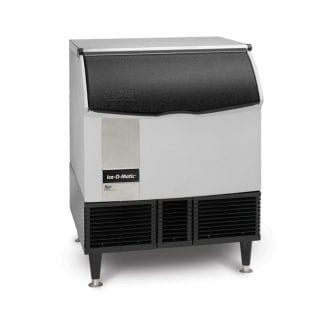 Ice-O-Matic | Self-Contained Ice Machine | ICEU305 [136kg/day]