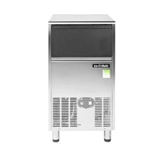 Ice-O-Matic   Self-Contained Ice Machine   ICEU88   [15kg/day]