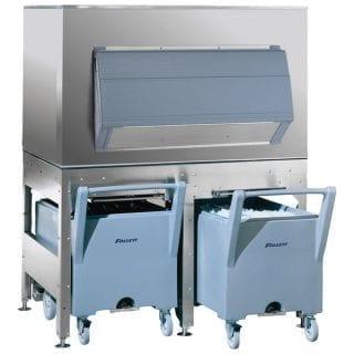 Follett   Storage Bin   ITS1350SG   [603KG/day]