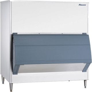 Follett | Storage Bin | SG1300 | [599kg/day]