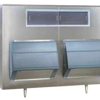 Follett | Storage Bin | SG2100-72 Smartgate Upright Bin | [957kg/day]