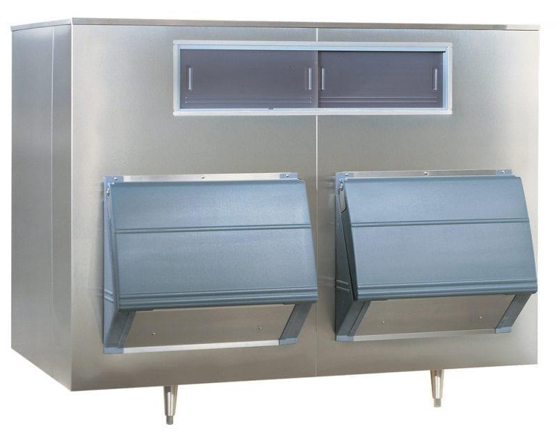 Follett SG2100-72 Smartgate Upright Bin