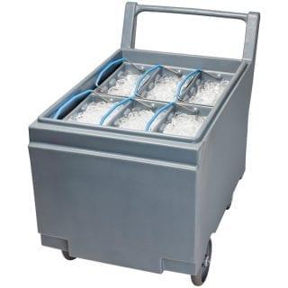 Follett   Storage Bin   Smart Cart 240   [109KG/day]
