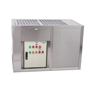 Grant | Flaker Ice Machine | FF0.4AR | [400kg/day]