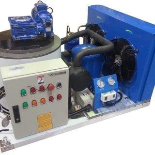 Grant | Flaker Ice Machine | FF2AR | [2000kg/day]