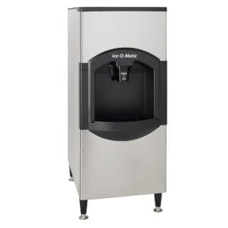 Ice-O-Matic | Ice Dispenser | CD40522 | [55kg/day]