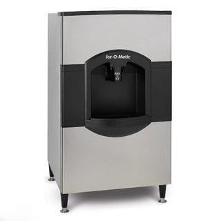 Ice-O-Matic | Ice Dispenser | CD40530 | [81kg/day]