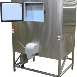 DISP 1000 ice dispenser