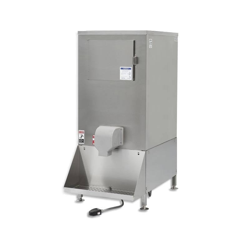 DISP 500 ice dispenser