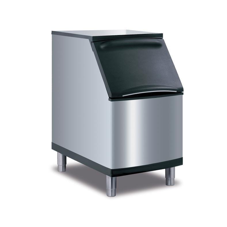 A-320 ice storage bin