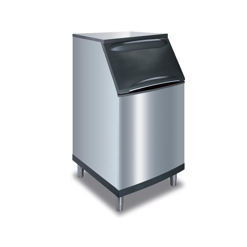 M Series K-420 ice storage bin