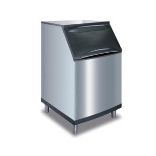 M Series K-570 ice storage bin