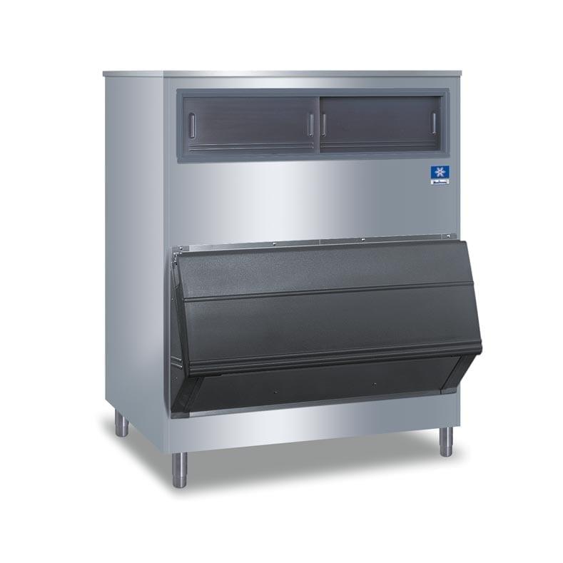 F-1300 ice storage bin