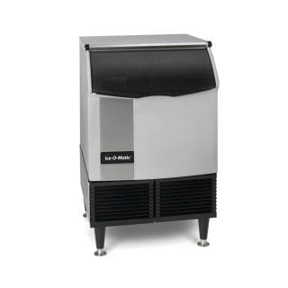 Ice-O-Matic | Self-Contained Ice Machine | ICEU225 | [96kg/day]