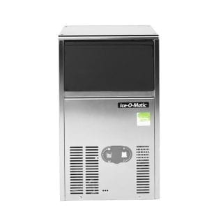 Ice-O-Matic | Self-Contained Ice Machine | ICEU46 [20.5kg/day]