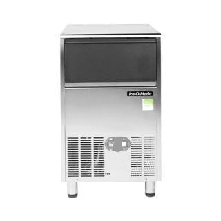 Ice-O-Matic | Self-Contained Ice Machine | ICEU66 | [27kg/day]