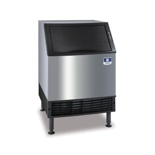 NEO U-190 undercounter ice machine