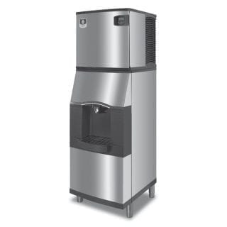 Manitowoc | Ice Dispensers | SPA-310 | [82kg/day]