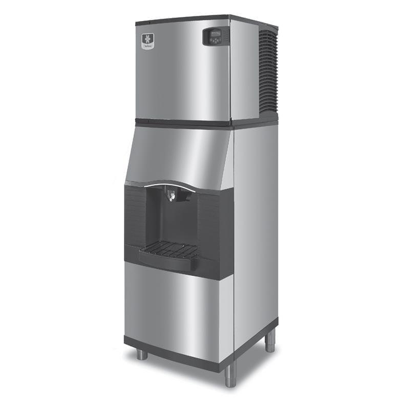 SPA-160 ice dispenser