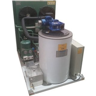 Grant | Flaker Ice Machine | FF5.0AR | [5000kg/day]