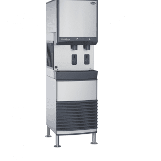Follett   Ice Dispensers   E25FB425A-S   [186KG/day]