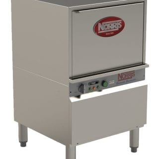 Norris | Glasswasher | 10AMP