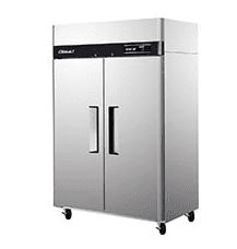 Turbo Air   Fridge or Freezer   KR45-2G: 2 Door or Turbo Air   Fridge or Freezer   KF45-2G: 2 Door