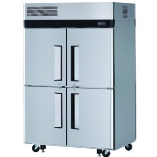 Turbo Air | Fridge or Freezer | KR45-4: 4 Door