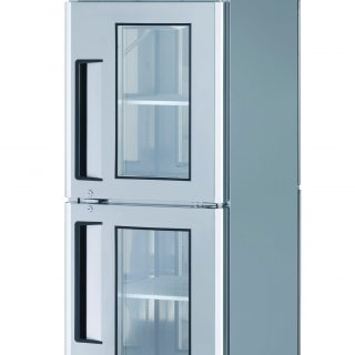 Turbo Air | Fridge or Freezer | KR25-2G: 2 Door or Turbo Air | Fridge or Freezer | KF25-2G: 2 Door