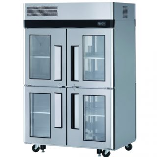 Turbo Air | Fridge or Freezer | KR45-4G: 4 Door or Turbo Air | Fridge or Freezer | KF45-4G: 4 Door