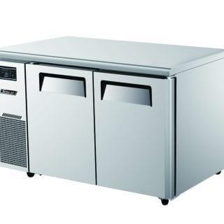 Turbo Air | Fridge & Freezer | KUR12-2: 2 Door or Turbo Air | Fridge & Freezer | KUF12-2: 2 Door
