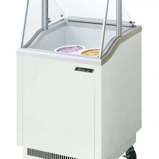 Turbo Air | Freezer | TIDC-26W